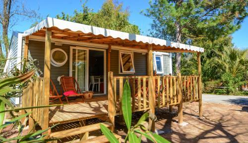 Cottage de vacances de luxe