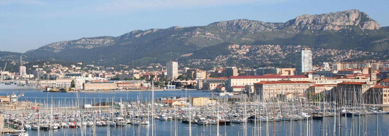 4 star campsite Toulon | Tourism and holiday rental in Toulon